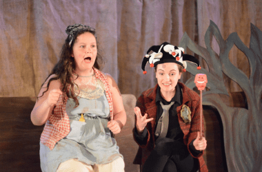 Blog: Shakespeare Comedies Round-Up