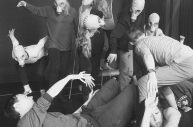 Edinburgh Fringe 2016, Ascension Rehearsal: Blog 1