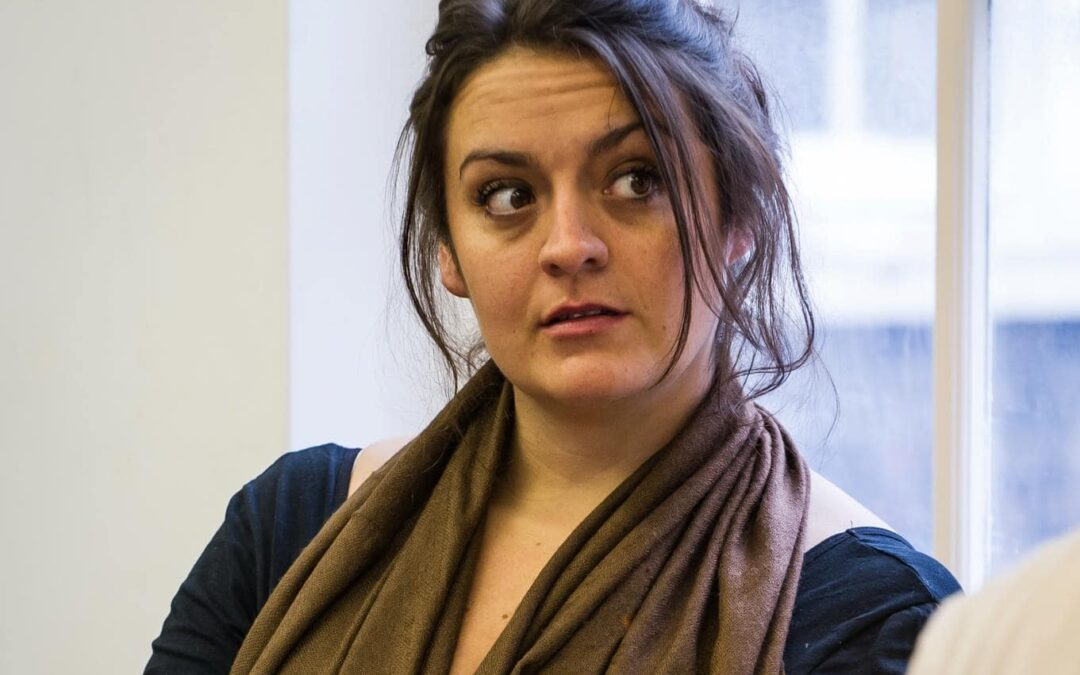 Introducing Fourth Monkey's new BA (Hons) Acting Course Leader!