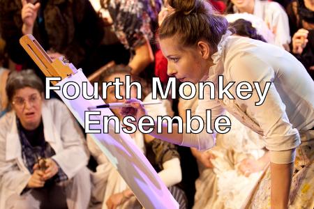 Fourth Monkey Ensemble